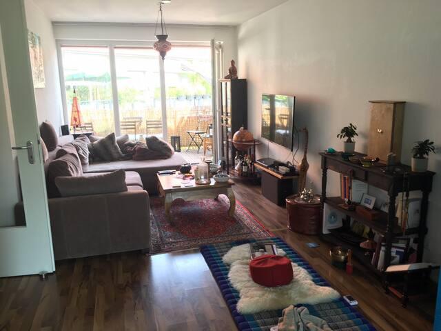 Schöne 2-Zimmer Wohnung in Ehrenfeld mit Balkon