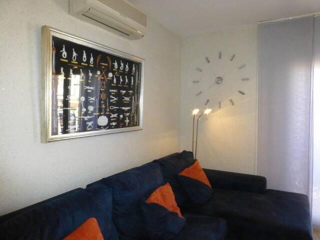 Apartamento Rosell - HUTTE 001879