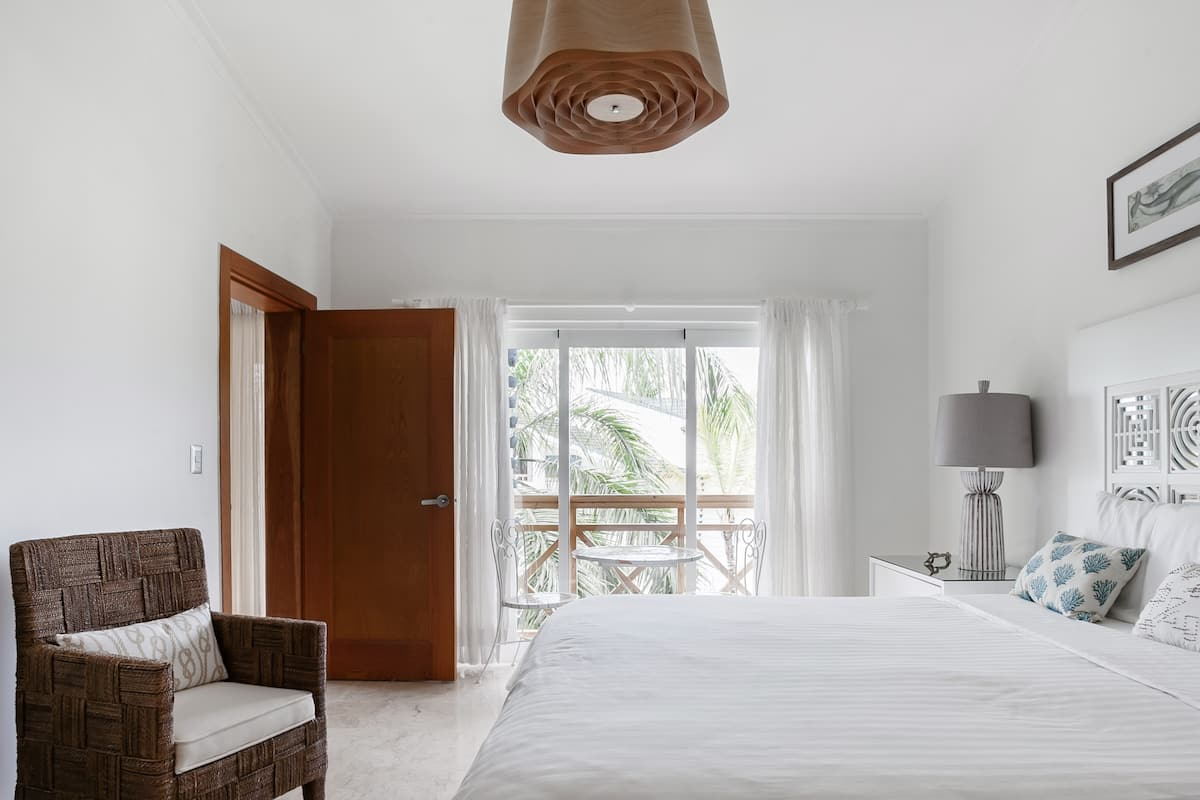 Beach Unit, Mountain and Pool View in Puerto Plata