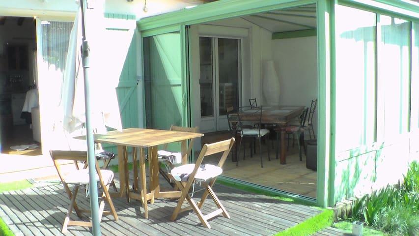 Maison au calme pour les vacances - Lézignan-la-Cèbe - House