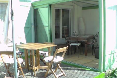 Maison au calme pour les vacances - Lézignan-la-Cèbe