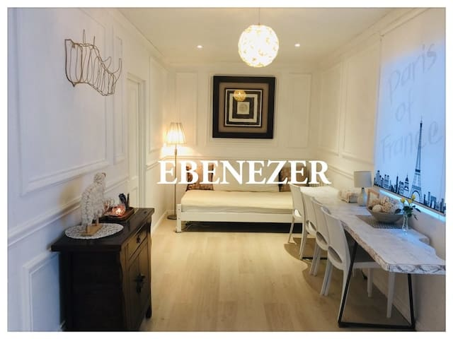 EBENEZER Self catering Airbnb