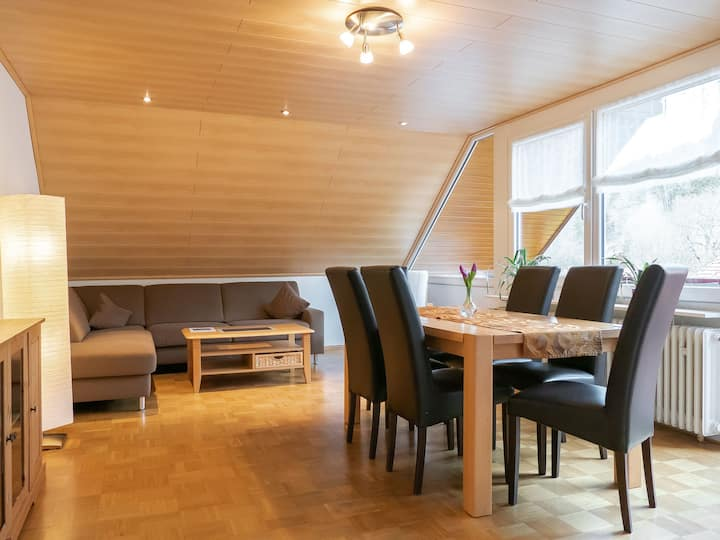 Hoferpeterhof (Bad Peterstal-Griesbach), 3-Zimmer Appartement