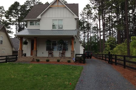Spacious Room in Horse Country - Southern Pines - Haus