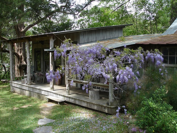 "The Gardener's Cottage @ Shadetree - ""Magical"""