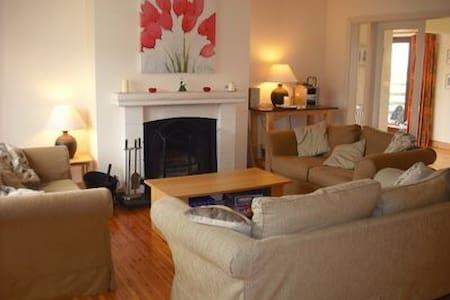 Superb luxury seaside holiday home - Rosslare - House