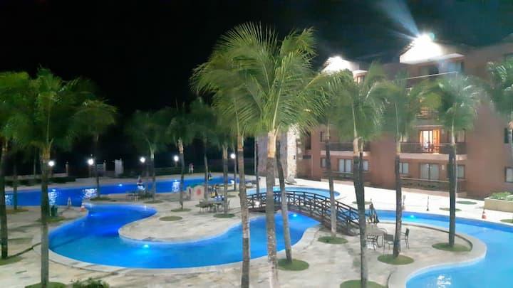 Manacá Apartamentos & Restaurant AP 116A# Superior