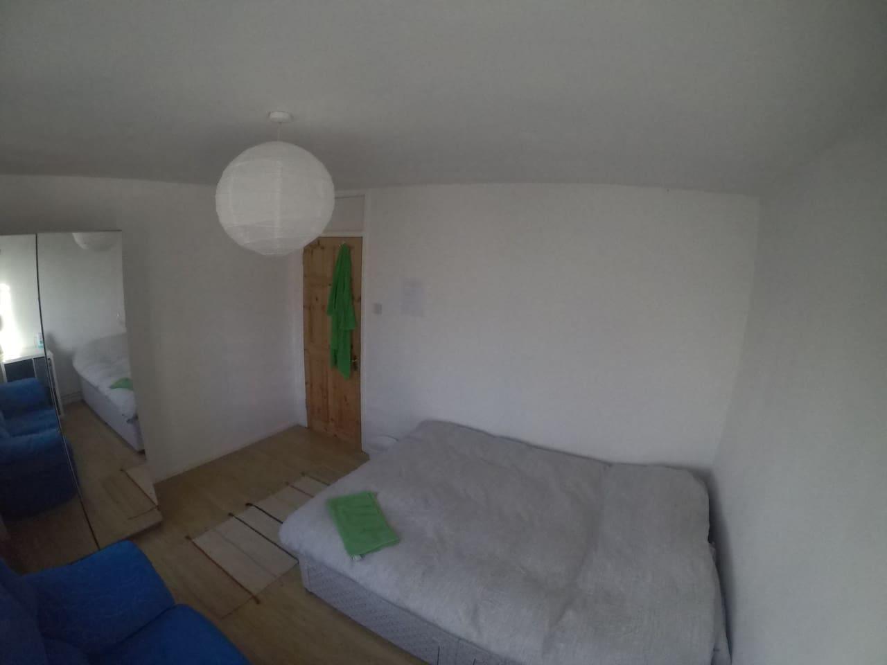 The Private Room L