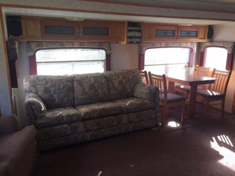 River front 35 39 trailer one bedroom bungalows for rent for 1 bedroom rv