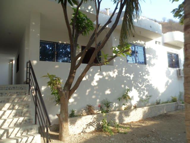 Casa en Santa Marta -Magdalena en pozos colorados