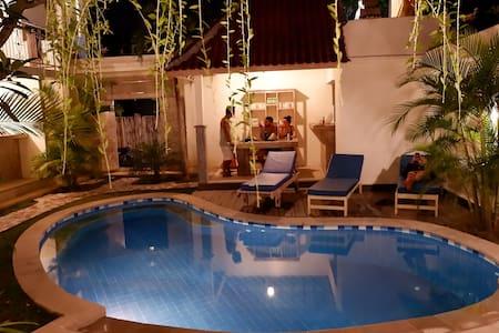 Mango 5 Hotel type  Mango 1 A