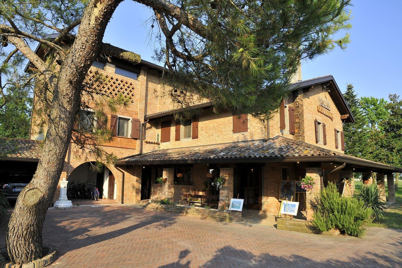 Casa-Villa singola per Vacanze Lignano Bibione - Villen zur Miete in ...