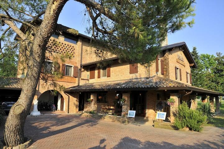 Casa-Villa singola per Vacanze Lignano Bibione