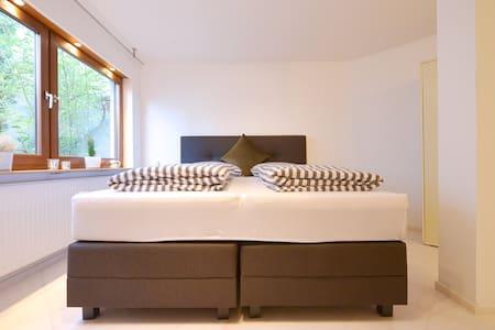 Gemütliche Ein-Zimmer-Wohnung - Stuttgart