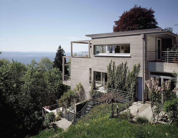 Moderne Villa am Bodensee