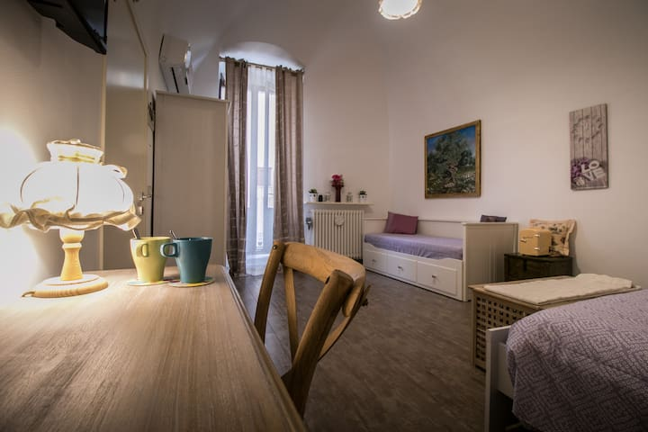 Beatitudinem Hilaritate - Gioia del Colle - Bed & Breakfast