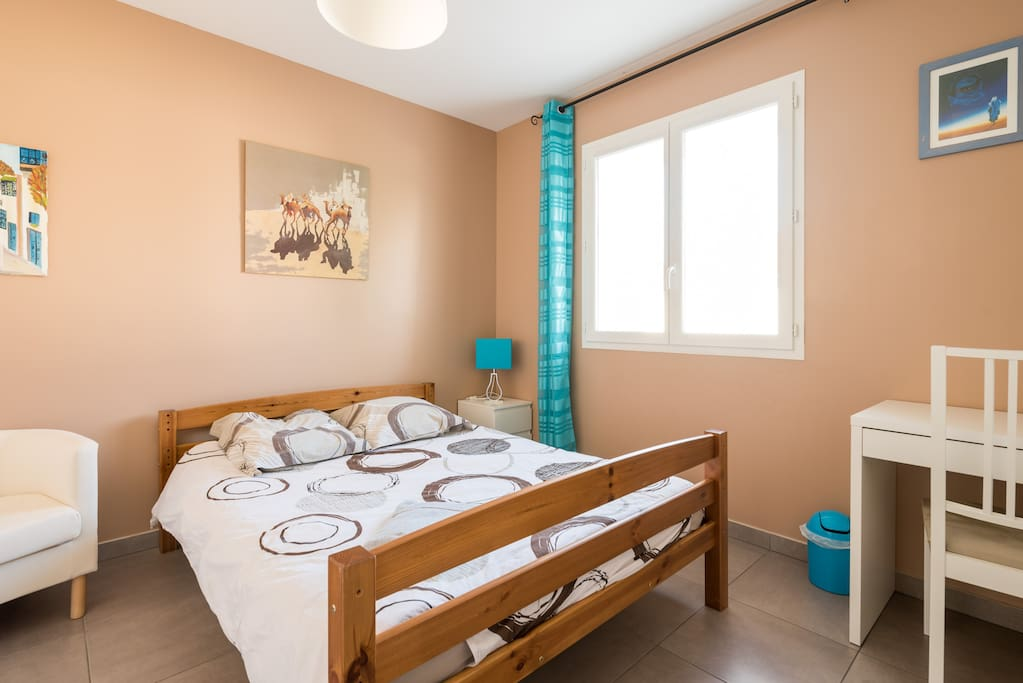 chambre dans maison familiale maisons louer saint priest rh ne alpes france. Black Bedroom Furniture Sets. Home Design Ideas