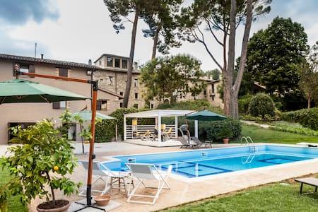 Villa nobiliare in esclusiva - Cesolo