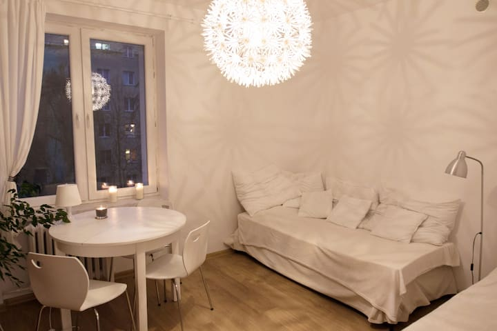 Nice room in a great location - Gdynia - Gdynia