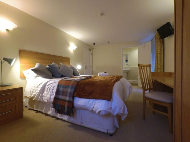 Delph Boutique B&B - The Shippon 5* Trip Advisor