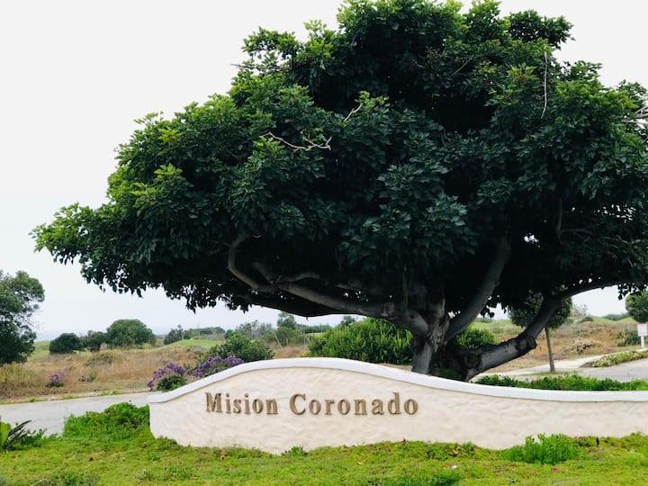 Villa 14 Misión Coronado Bajamar, Ensenada BC