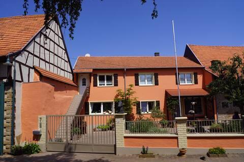 Antonshof in Nack - Rheinhessische Schweiz