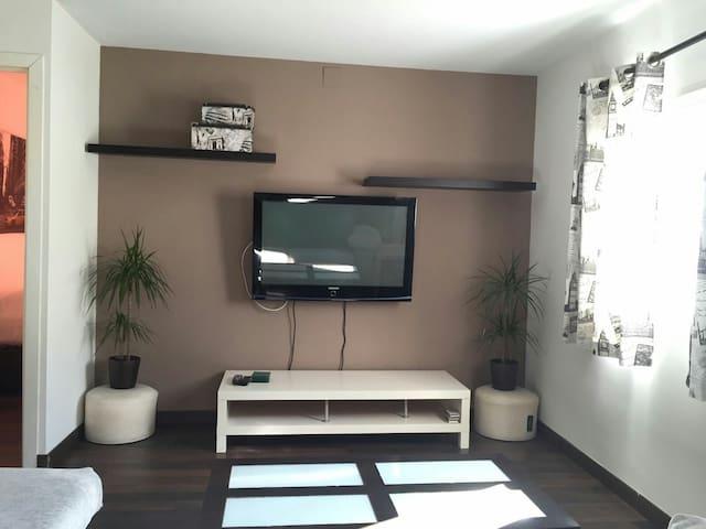 Apartamento cadiz centro 100m playa