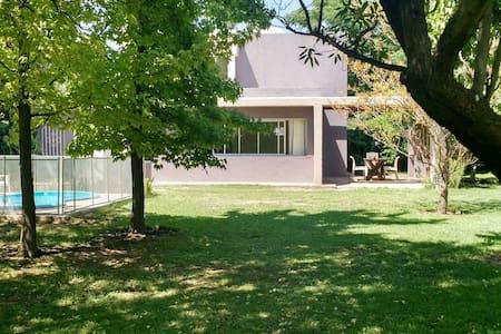La Perugina - Mendoza - Haus