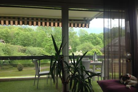 Room between Montreux and Vevey - La Tour-de-Peilz
