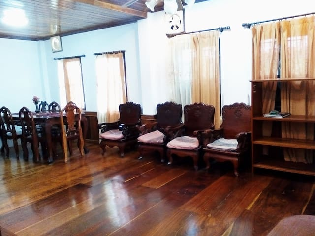 Homestay in Luang Prabang