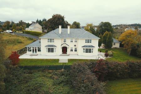 Earl House 1 Glebe  Letterkenny  Donegal  F92 V2FY