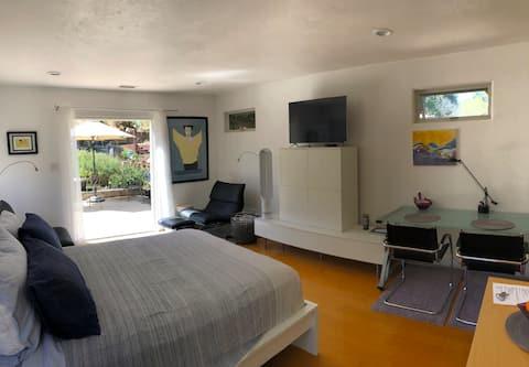 Alpine 's Master Suite Retreat