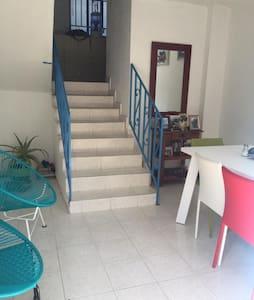 Apartamento 3 habitaciones sin muebles