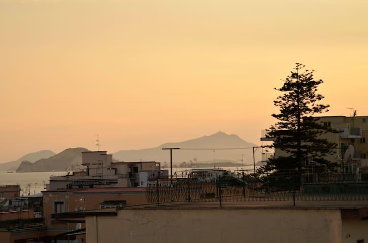 Terrace Eurialo - Napoli - Apartment