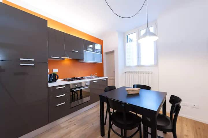 Mosca - wonderful apartment