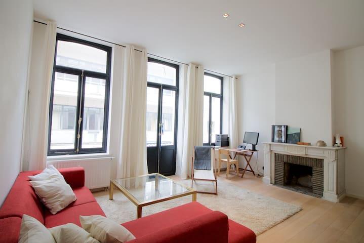 Beautiful Apartment - Flagey