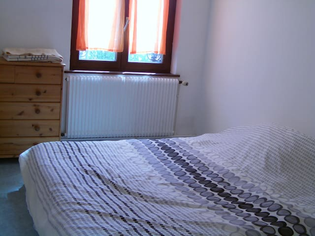 (ch2) near the station, 5mn to center - Colmar - Apartamento
