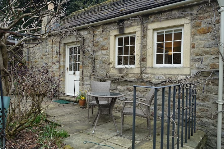 Thornhill Apartment, Ramsgill, Nidderdale - Ramsgill - 公寓