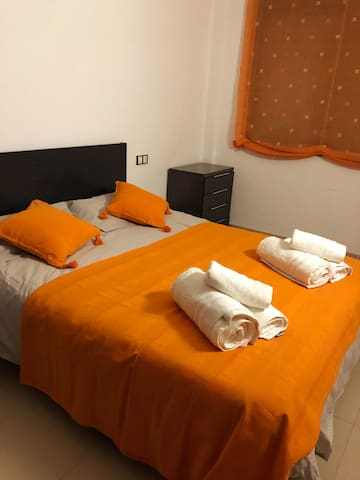 Apartament Comarques Catalanes