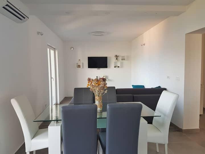 Apartman Robi -  Poljica, (near Trogir city)