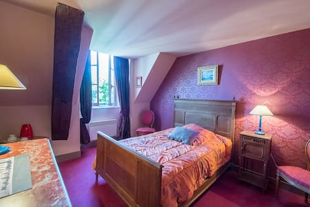 A super chateau single room - Arc-en-Barrois