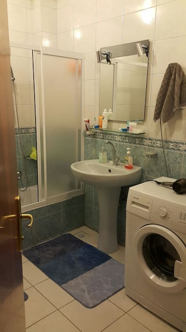 Bathroom ﴾banyo ve tuvalet ﴿