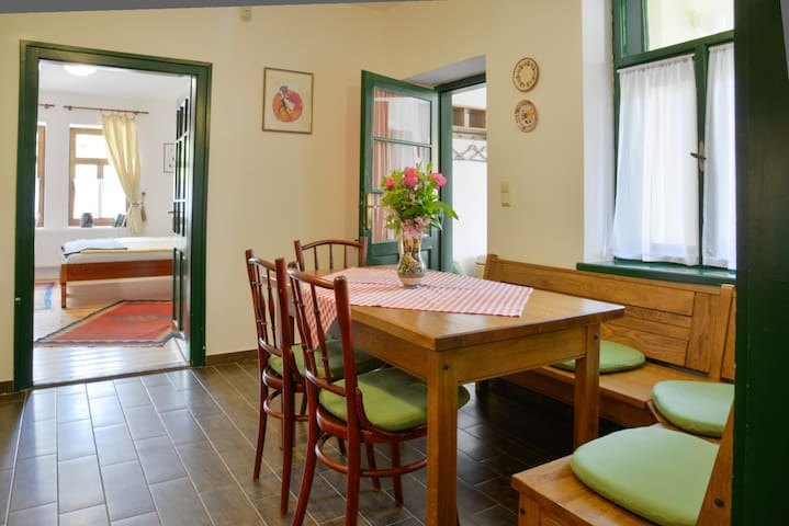 Sage Guesthouse, Alsópetény - Alsópetény - House