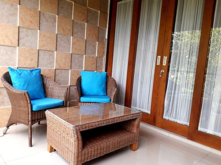 Agus Villa Sanur Room #05