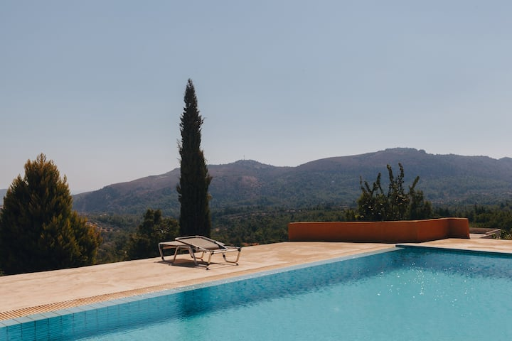 Rhodes Retreat - Artemi's Lodge