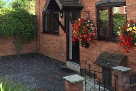 1 Bell Cottage, cosy cottage in a great location - Coleshill - House