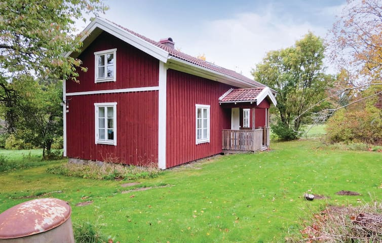 Holiday cottage with 2 bedrooms on 100 m² in Jönköping