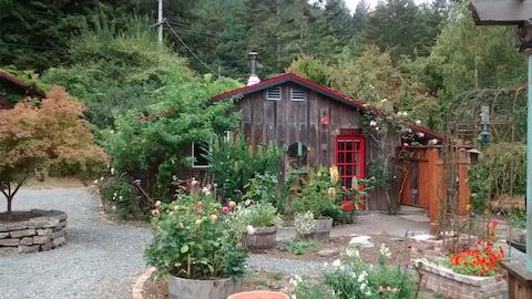 Rose Garden Bungalow