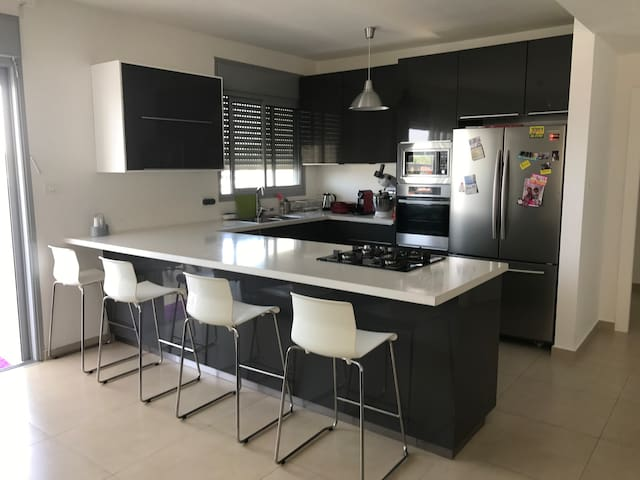 Cozy appartement Netanya center