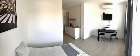 Old Town Apartments for Two